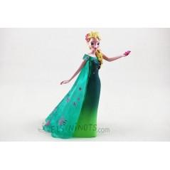 Figura Elsa febre congelat