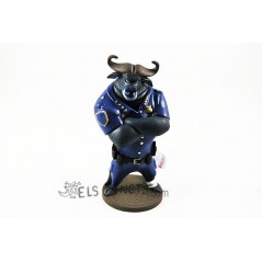 Figura Chief Bogo Zootropolis