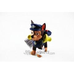Figura patrulla canina de persecució
