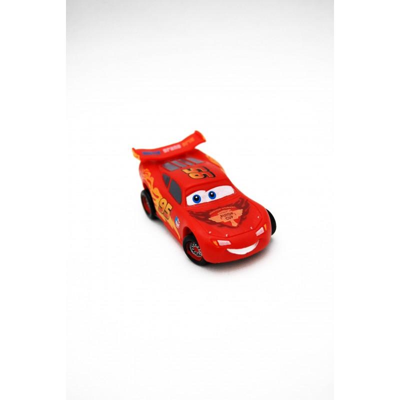 Figura coche Rayo McQueen Disney