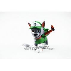 Figura Rocky Patrulla Canina