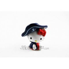Figura Hello Kitty marinero