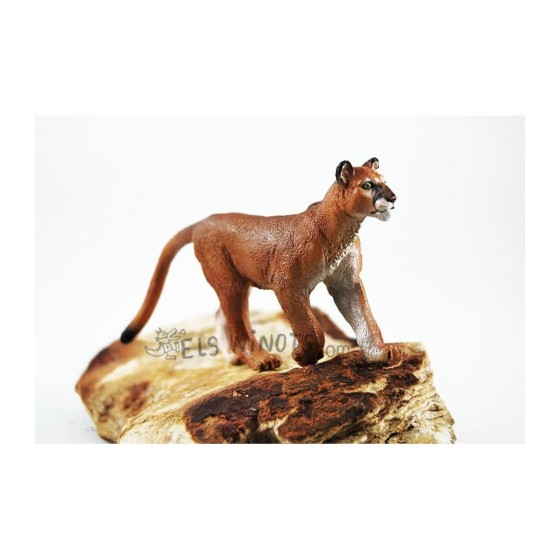 Figurine Puma Papo