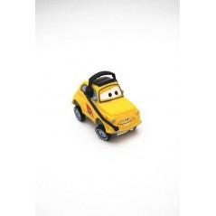 Figura coche Luigi Cars