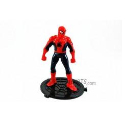 Figura Spiderman de pie Marvel