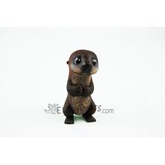 Figura Otter Buscando a Dory