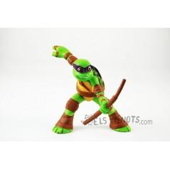 Figura Don Tortugas Ninja