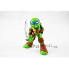 Figura que Leo Tortugues Ninja