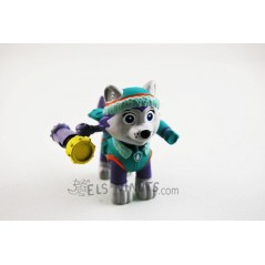 Figura patrulla canina Everest