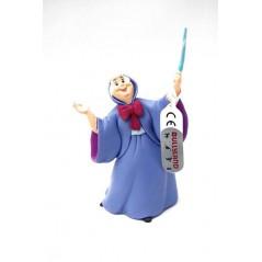 Figura Hada Madrina la Cenicienta