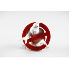 Figura Ghostbusters Logo