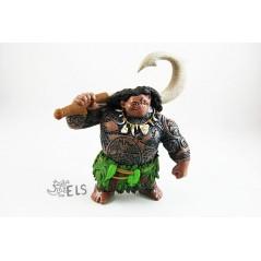 Figurine Maui Vaiana