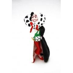 Figura Cruella de Vil Disney