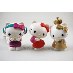 Figuras Hello Kitty pack