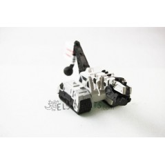 Figura D-Structs Dinotrux