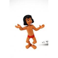 Figura Mowgli de Disney