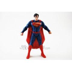 Figura Superman Liga de la Justicia