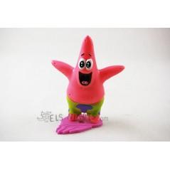 Figura Patrick star Bob Esponja