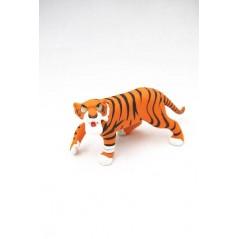 Figura Shere Khan de llibre de la selva