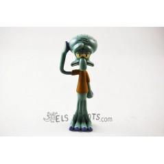 Figura de Bob Esponja Calamardo tentacles