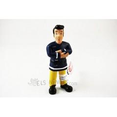 Figura Elvis Sam el Bombero