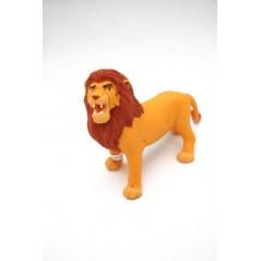 Figura Simba del Rey León