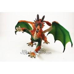 Figura Drac Caçador Furtiu