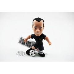 Figura Barça Toons Iniesta