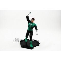 Figura Linterna verde Liga de la Justicia