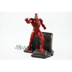 Figura Iron Man Schleich