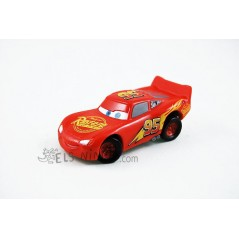 Figura de Raig McQueen cars 3