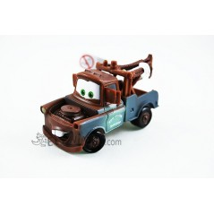 Figura Mate cars 3