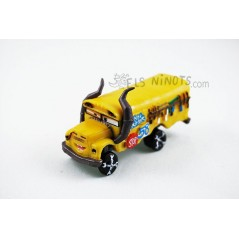 Figura Miss Fritter cars 3
