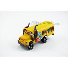 Figura Miss Fritter cars 3