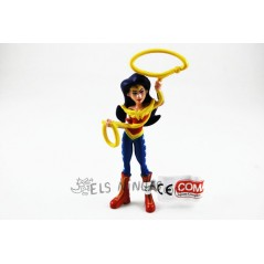 Figura Wonder girl Super Hero Girls