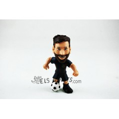 Figura Messi barba