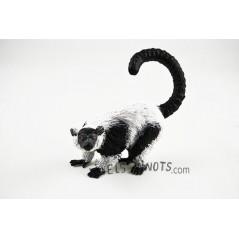 Figura Lemur Ruffed Papo