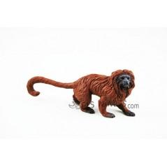 Figura Tamarino león dorado papo