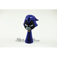 Figura Raven Teen Titans Go