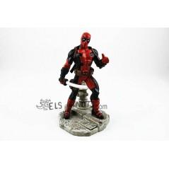 Figura Deadpool Schleich