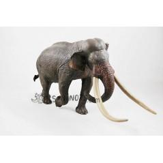 Figura Elefante Prehistórico