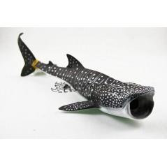 Figura Tiburón ballena papo