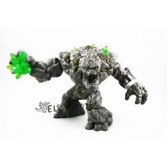 Figura Monstruo de Piedra