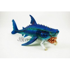 Figura Peix Monstruós