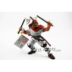 Figura responsable blau Viking