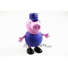 Figura Abuelo Peppa Pig