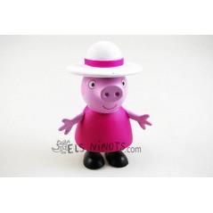 Figurine Grand-mère Peppa Pig