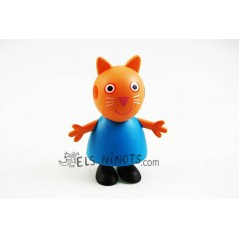 Figura Candy Peppa Pig