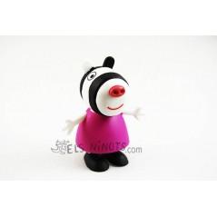 Figura Zoe Peppa Pig