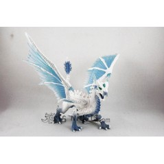 Figura Dragón Asaltante Polar Schleich